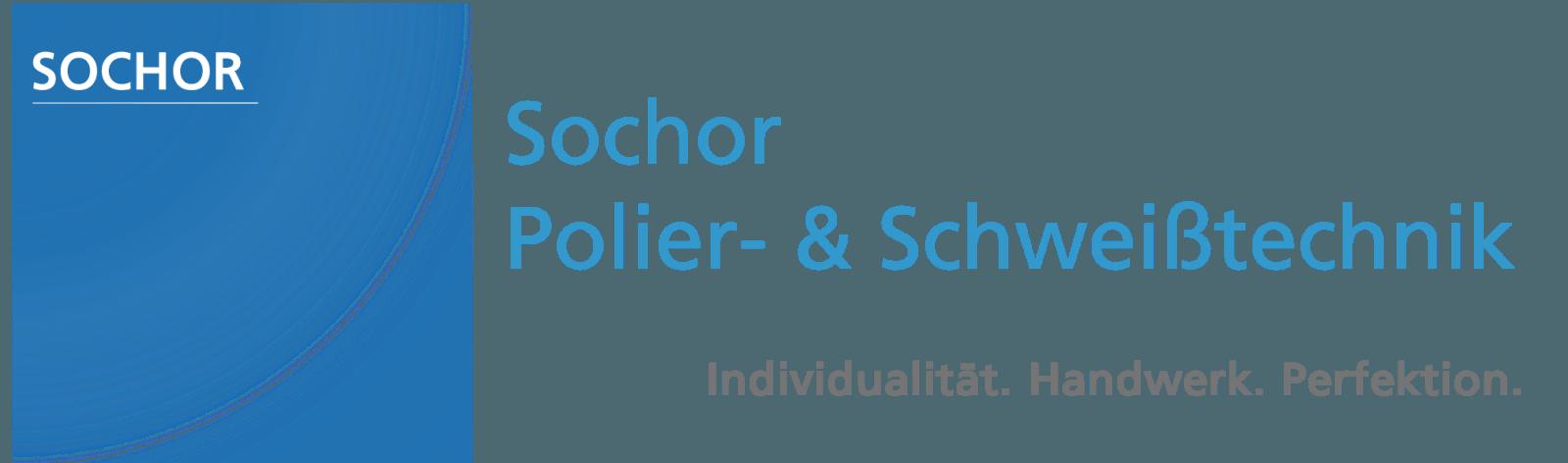 Sochor Polier- & Schweißtechnik